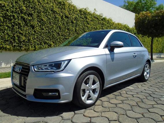 Audi A1 Ego 2017