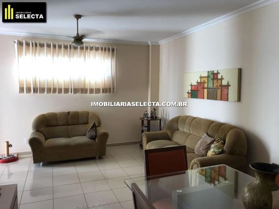 Apartamento 3 Quarto(s) Para Venda No Bairro Centro Em São José Do Rio Preto - Sp - Apa3414