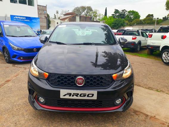Fiat Argo 0km 2019 - Cuota Fija - Retira Con $89.000 -l
