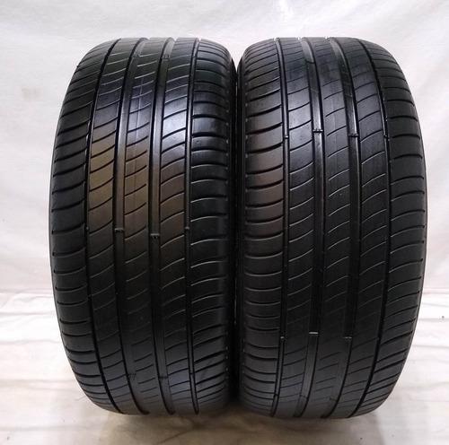 Kit X2 Neumatico Michelin Primacy 3 // 245 45 18