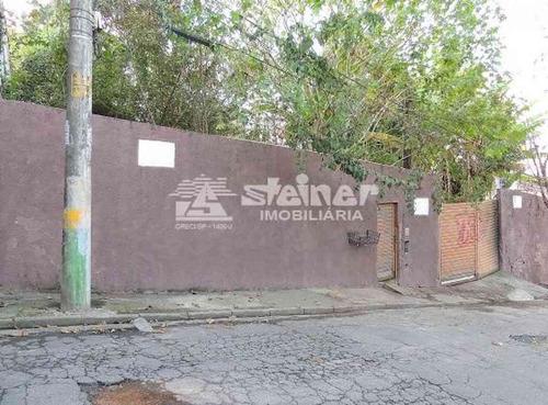 Imagem 1 de 3 de Venda Terreno Até 1.000 M2 Vila Paulistana São Paulo R$ 950.000,00 - 32872v