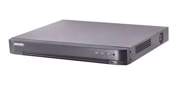 Dvr 4 Canais K1 Turbo Hd 3 Mega - Hikvision