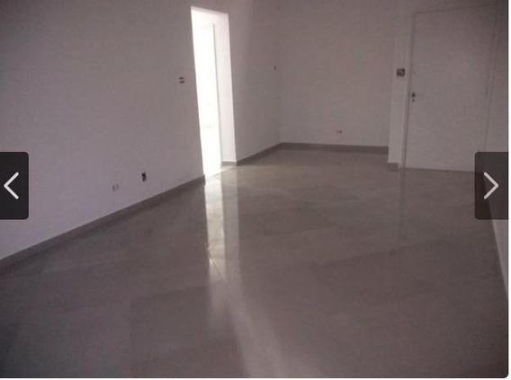 Apartamento Em Gonzaga, Santos/sp De 138m² 3 Quartos À Venda Por R$ 583.000,00 - Ap270715