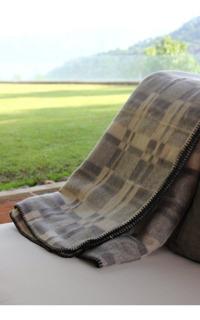Cobertor 100% Lana Matrimonial Jumbo