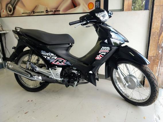 Suzuki Viva R Cool