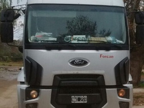 Ford Cargo 1932 Año 2014