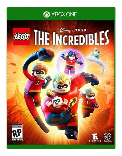 Imagen 1 de 4 de LEGO The Incredibles Standard Edition Warner Bros. Xbox One Físico
