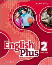 English Plus 2 (2nd.edition) - Student