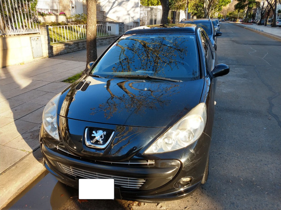 Peugeot 207 Compact Xt Feline 2010 3p