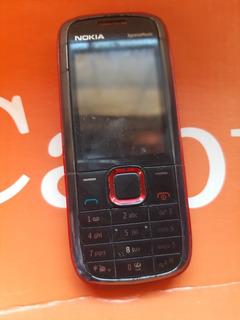 Nokia Xpressmusic.