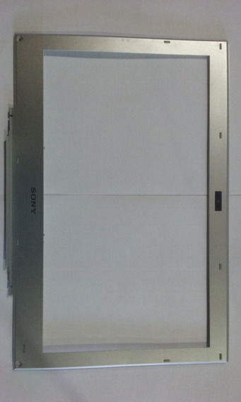Moldura Lcd Original Sony Vaio Vpcsa - 012-200a-6393-c F1-27