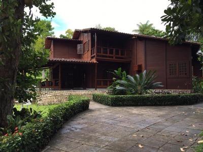 Casa Em Aldeia Dos Camarás, Camaragibe/pe De 560m² 7 Quartos Para Locação R$ 3.000,00/mes - Ca170029