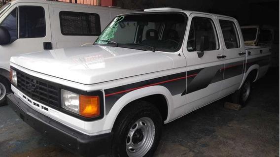 C10,d10,c20 Cabine Dupla 4 Portas A Gasolina Original File