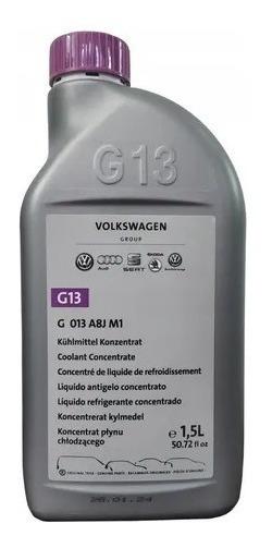 Aditivo Radiador G13 1,5 Lts G013a8jm1 Original Volkswagen A