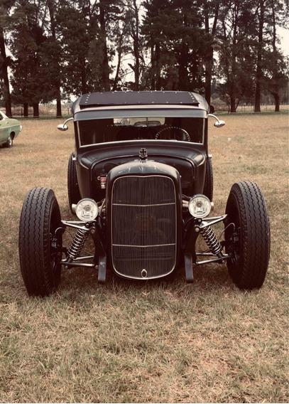Ford A 1931 Hot Rod O Rat Rod