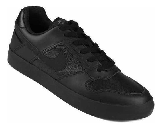 Tênis Nike Sb Delta Force Vulc Skateboarding Original