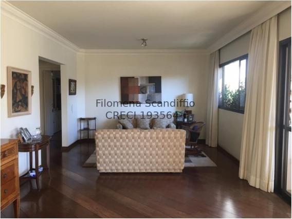 Apartamento Com 3 Dorms Em Campinas - Cambuí Por 1.300.000,0 - 117