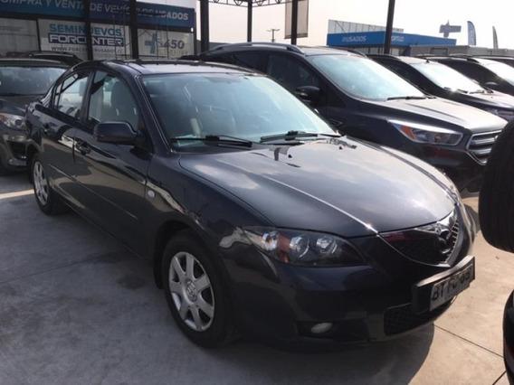 Mazda 3 3 S 1.6 2008