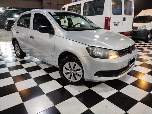 Imagen 1 de 15 de Volkswagen Gol Trend No Highline Powe Ka Fiesta Agile Onix V