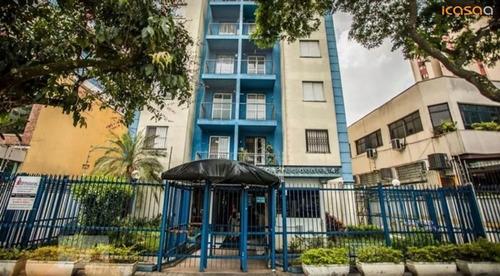 Apartamento - Ref: 9924