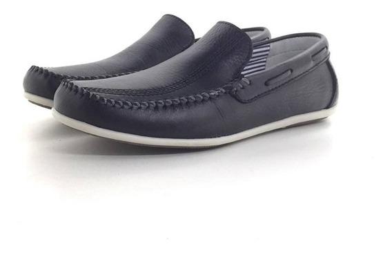 Marsanto M38 Náutico Cuero El Mercado De Zapatos!
