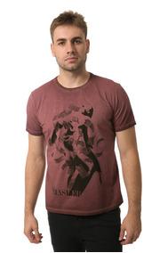 21d67ec076 Camiseta Osmoze - Calçados