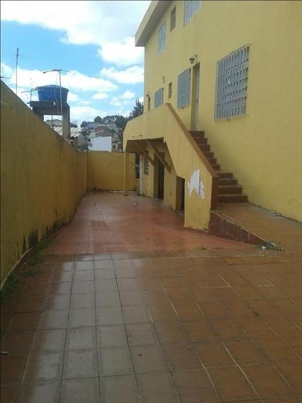 Sobrado Em Itaquera, São Paulo/sp De 440m² 4 Quartos À Venda Por R$ 980.000,00 - So232183