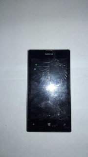 Celular Nokia 520-2 Touch Tela Quebrada Conserto Ou Peças
