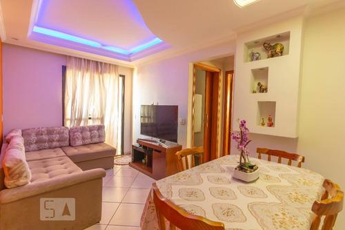 Apartamento À Venda - Água Fria, 2 Quartos,  52 - S893101696