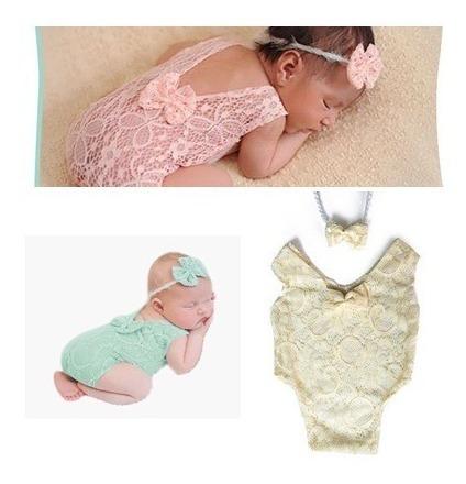 Kit 3 Body Bebê, Diversos, Newborn, Fotografia