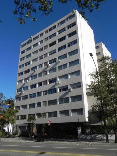 Alquiler Apartamento Amoblado Y Equipado En Montevideo