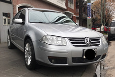 Volkswagen Bora 1.8t Financio Anticipo Y Cuotas U.v.a