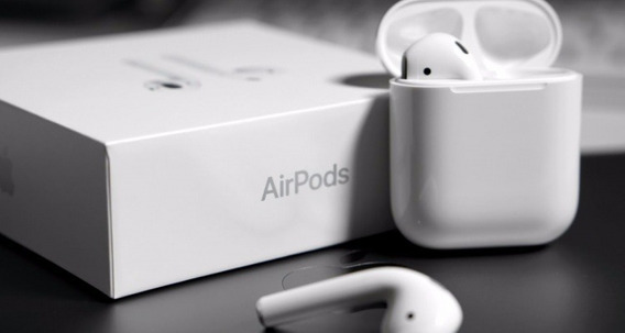 Audifonos AirPods Apple Original