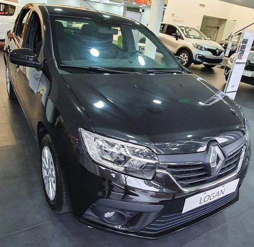 Renault Logan Ph2 Intens 1.6 (115cv 16v) Mt5 (f.l)