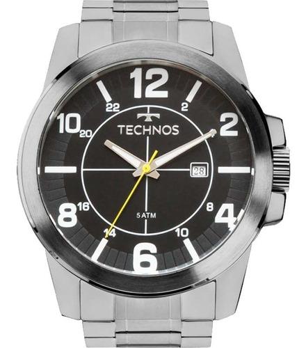 Relógio Technos Masculino Peformer Racer 2115mgr/1a