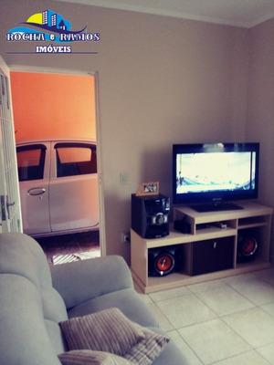 Casa Venda Jardim Santa Lucia Campinas Sp - Ca00737 - 33600581