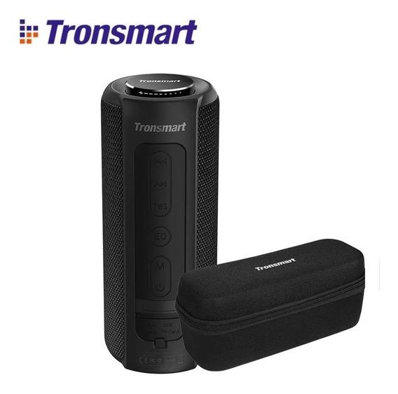 Tronsmart T6 Plus Bluetooth - Som Espetacular De 40 W