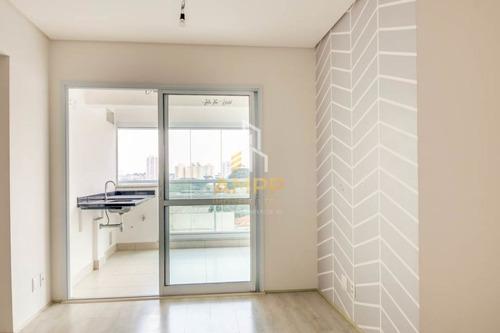 Apartamentos - Residencial - Condomínio Cádiz Residencial              - 1305
