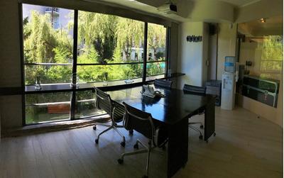 Excelentes Oficinas 170 M2 - Colegiales, Silos De Dorrego