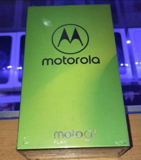 Motorola G6 Play 32gb Sellado + Estuche Gratis