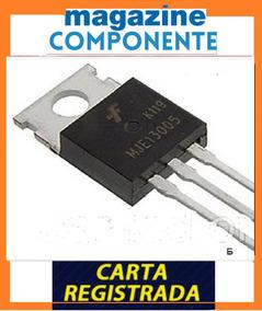 Kit - 3x Transistor E13005-2 E13005 13005 Mje13005