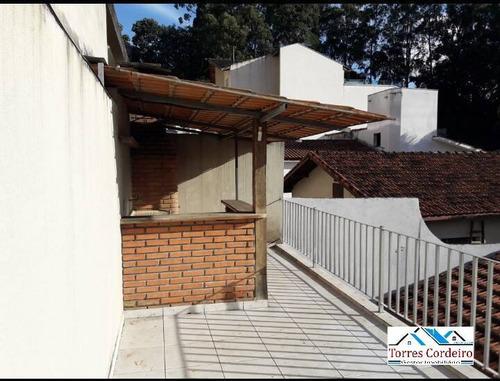 Imagem 1 de 13 de Casa Com 3 Dormitórios + 3 Vagas -  Vila Andrade - Ca0039
