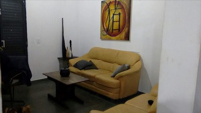 Ref.: 4626 - Casa Em Biritiba Mirim, No Bairro Nirvana - 2 Dormitórios