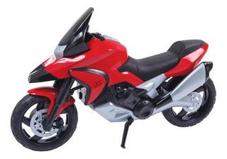 Moto De Brinquedo Xre300 Pquena Promoção