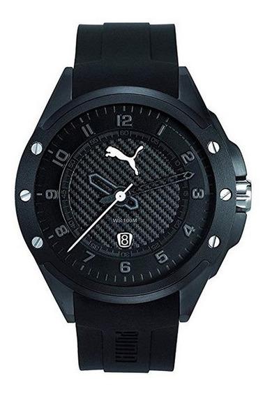 Puma Pu104121003 Reloj Análogo, Redondo Para Hombre Usado