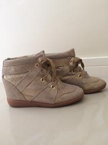 9c580e56d Sneaker City Schutz Tennis - Calçados, Roupas e Bolsas com o ...