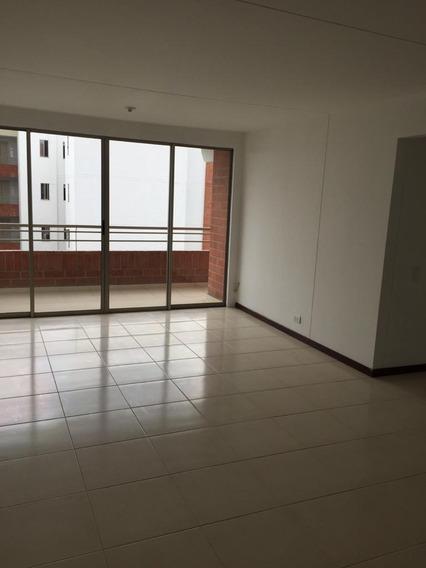 Apartamento En Venta-la Hacienda-cali
