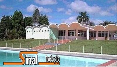 1000 M² - Condomínio Na Represa-entrada De R$30.000-cód.005*