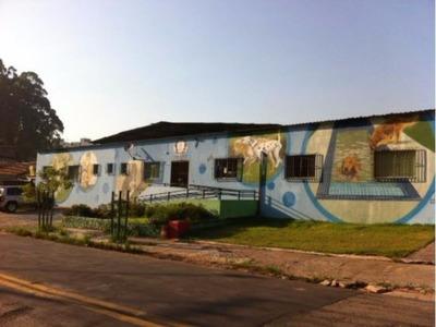 Imóvel Comercial Para Venda E Locação, Parque Assunção, Taboão Da Serra - Ic00005 - 4945253