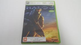 Halo 3 - Xbox 360 - Original - Português
